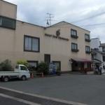 ホテル・デュー大山崎