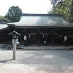 成人の日 1月13日(月)に水無瀬神宮にて「大茶盛」が開催されます。