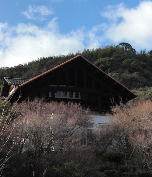 アサヒビール大山崎山荘美術館