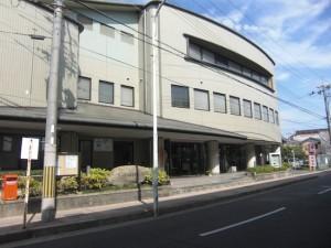 大山崎歴史資料館