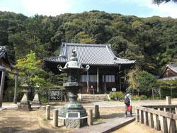 観音寺(山崎聖天)