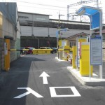 タイムズ阪急大山崎駅前第2駐車場オープン