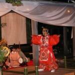 第13回 かぐや姫の夕べは8月24日(土)開催