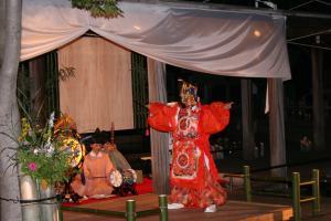 かぐや姫の夕べ2014年