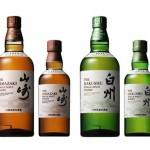3月21日よりシングルモルトウイスキー山崎の「蒸溜所限定ラベル」が、蒸溜所ショップでのみ限定発売