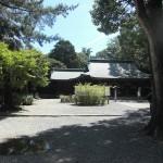 山崎の文化財 島本町