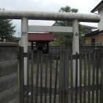 粟辻神社(あわつじじんじゃ)
