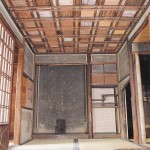 企画展 水無瀬神宮茶室  写真パネル展示 島本町歴史文化資料館
