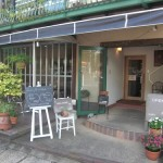 Cafe tabitabi (カフェ タビタビ)