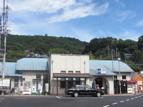 山崎アクセス