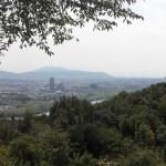 「天王山登山と大山崎社寺めぐり」観光あるき 11月23日(日)開催