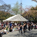第51回「大阪水上隣保館」桜バザーは2014年4月12日(土)~13日(日)開催