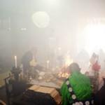 宝積寺(宝寺)鬼くすべ(大厄除追儺式) 2016年4月18日(月)に開催