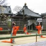 観音寺(山崎聖天)花祭りは4月6日(日)開催