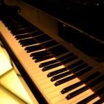 島本町歴史文化資料館コンサート  春のおとずれ 川合亜美ピアノリサイタル 2016年3月13日
