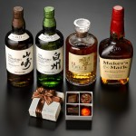 山崎蒸溜所でマリアージュ体験!「ウイスキー&ショコラ」セミナー 期間限定2015年2月より