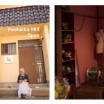 Puolukka Mill -プオルッカさんの編み物教室