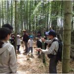 2017 天王山 春の恵みの収穫ツアー  4月16日(日)に開催。参加者募集中です。