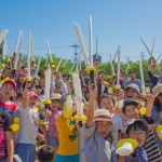 天下取り決戦祭り(大天決祭)2018年6月17日(日)天王山夢ほたる公園にて開催
